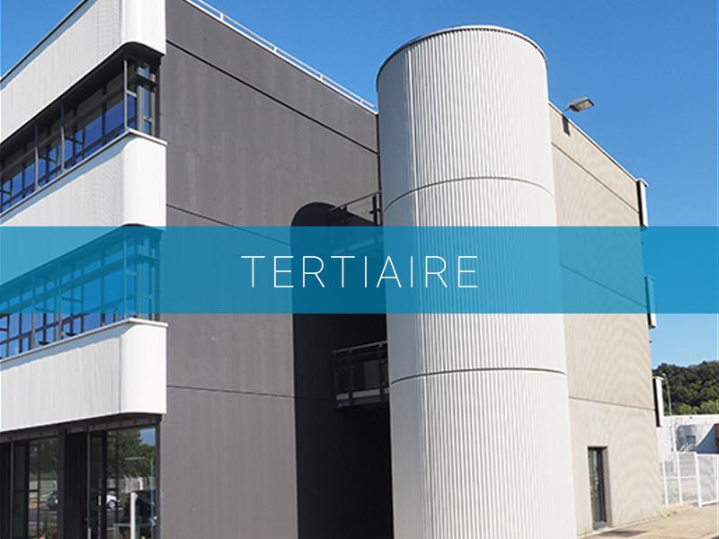 Tertiaire